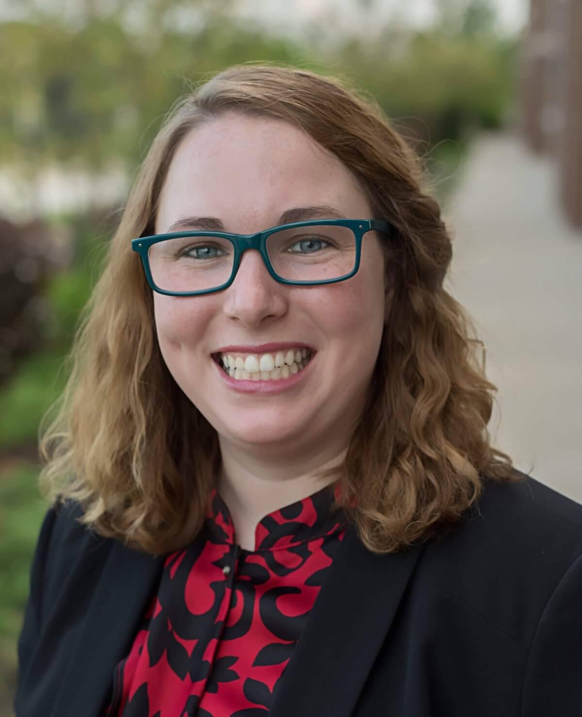 Kristin Etherton